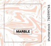 Marble Background. Vector Pink...