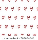 love bachkground  vector | Shutterstock .eps vector #760604845