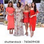 los angeles   nov 12   fifth... | Shutterstock . vector #760609438