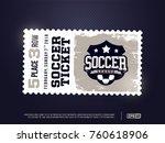 one modern professional design... | Shutterstock .eps vector #760618906