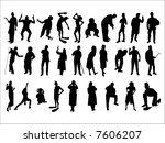 callan | Shutterstock .eps vector #7606207