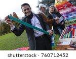 bonn  germany  november 14 ... | Shutterstock . vector #760712452