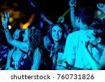 benicassim  spain   jul 13 ...   Shutterstock . vector #760731826