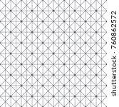vector seamless pattern. modern ...   Shutterstock .eps vector #760862572