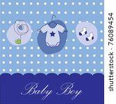 baby boy background