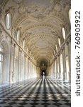 italy  venaria   october   25 ... | Shutterstock . vector #760905922