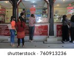 udaipur india   november 15 ... | Shutterstock . vector #760913236