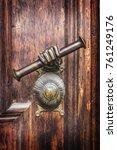 st. petersburg  russia  ...   Shutterstock . vector #761249176