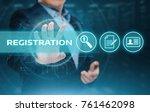 Registration Online Membership...