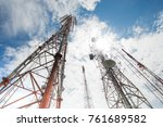Telecommunication Towers...