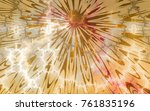 abstract background depicting... | Shutterstock . vector #761835196