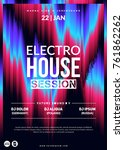 """electro house session"" party... 