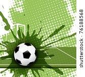 soccer   Shutterstock . vector #76188568