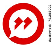 innovative vector basic... | Shutterstock .eps vector #761889202