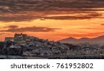 Dalt Vila   Ibiza   At Sunset...