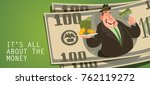 "vector card ""it's all about the ... 