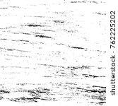 grunge black and white pattern. ... | Shutterstock . vector #762225202