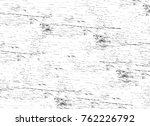 grunge black and white pattern. ... | Shutterstock . vector #762226792