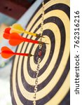 Small photo of Accuracy of Darts