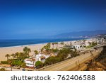 Ocean View In Santa Monica ...