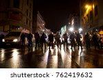 Brussels   November 25  Riot...
