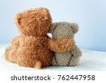 Friendship Forever  Two Teddy...