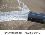 Pumping  Back Flood Water Into...