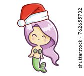 Cute And Funny Purple Hair...