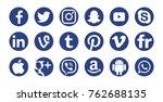 valencia  spain   october 28 ...   Shutterstock . vector #762688135