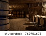 saint emilion   france   may 1... | Shutterstock . vector #762901678