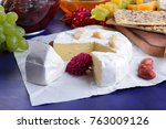 cheese  camembert  wooden board