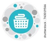 vector illustration of cleanup... | Shutterstock .eps vector #763019566