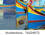 Traditional Maltese Fishing...