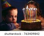 Children's Birthday. Children...