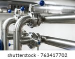 The System Of Pipelines From...