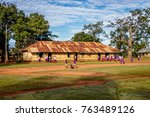 kolonyi  uganda   november 09 ... | Shutterstock . vector #763489126