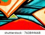 Street Art   Graffiti Painting...