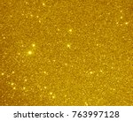 glitter golden texture background christmas light