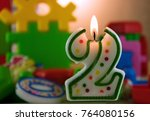 congratulations on your... | Shutterstock . vector #764080156