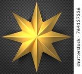 vector illustration of eight... | Shutterstock .eps vector #764137336