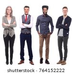 group of people | Shutterstock . vector #764152222