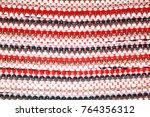 color of fabric warping.   Shutterstock . vector #764356312