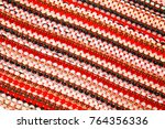 color of fabric warping.   Shutterstock . vector #764356336