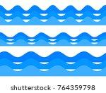 freshness natural theme  a... | Shutterstock .eps vector #764359798