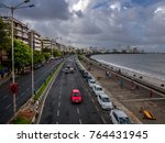 mumbai  india   august 13  2017 ... | Shutterstock . vector #764431945