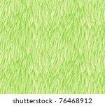 seamless green grass vector...