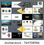 original presentation templates....