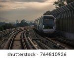 kuala lumpur  malaysia  ... | Shutterstock . vector #764810926