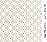 japanese pattern seamless... | Shutterstock .eps vector #764814925