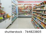 bangkok   nov27  the shelf at...